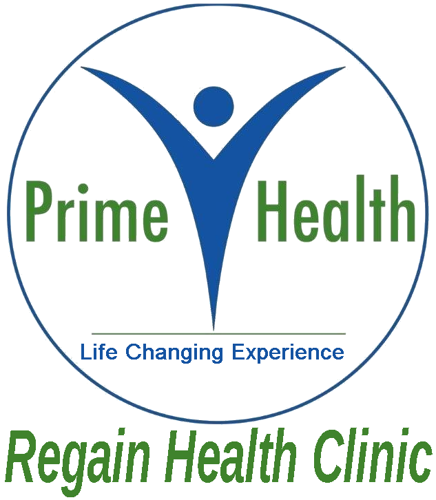 Prime Health UK - Regain Health Clinic.